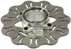 Quarter Midget Steel Brake Disc & Hub
