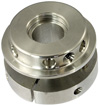 Quarter Midget Quick Change Engine Hub
